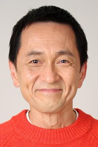 Image of Yu Tokui