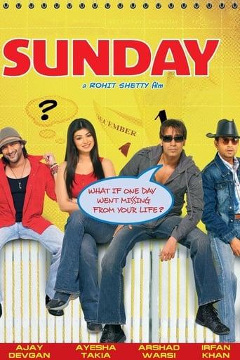 Sunday poster
