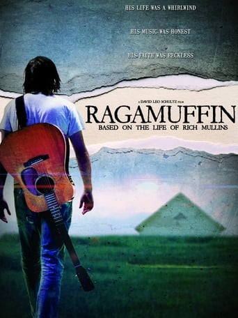Poster of Ragamuffin