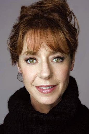 Image of Claudia Di Girólamo