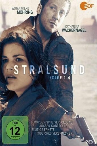 Poster of Stralsund: Mörderische Verfolgung