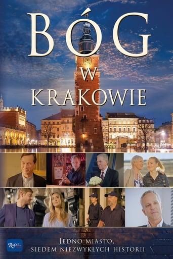 Poster of Bóg w Krakowie
