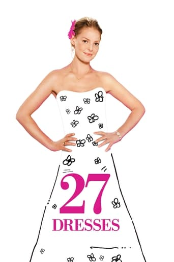 Poster of 27 Dresses