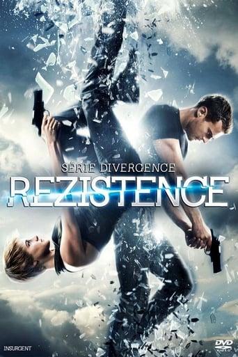 Poster of Rezistence