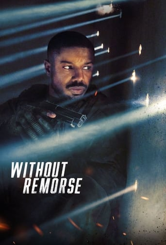 Tom Clancy's Without Remorse