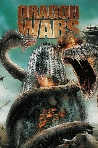 Poster of Dragon Wars
