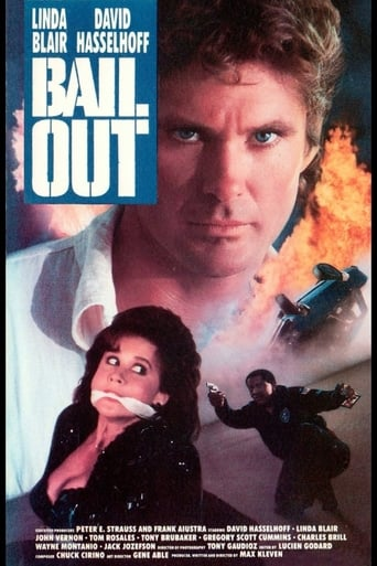 Poster of Bail Out