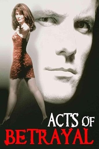 Poster of Acts of Betrayal
