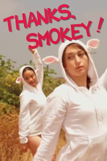 Poster of Thanks, Smokey!