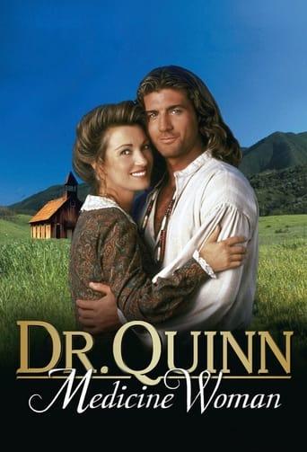 Poster of Dr. Quinn, Medicine Woman