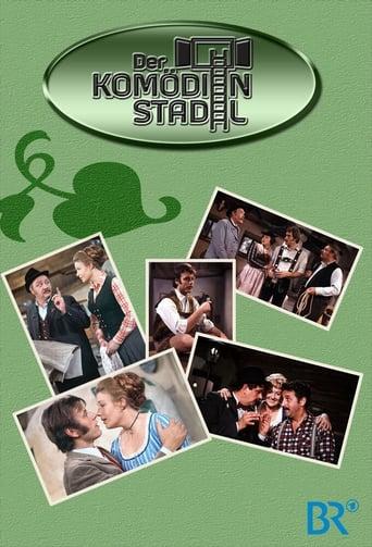 Poster of Der Komödienstadel