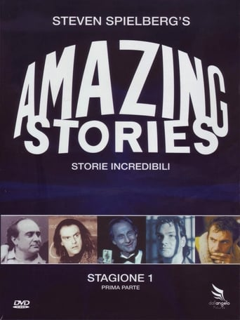 Stagione 1 (1985)