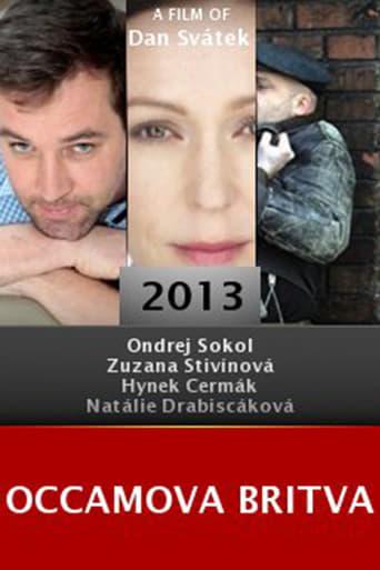 Poster of Occamova břitva