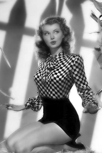 Image of Lillian Wells