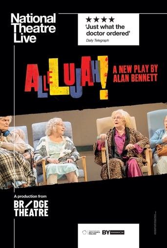 National Theatre Live: Allelujah!