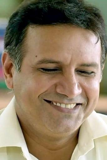 Image of Kumud Mishra