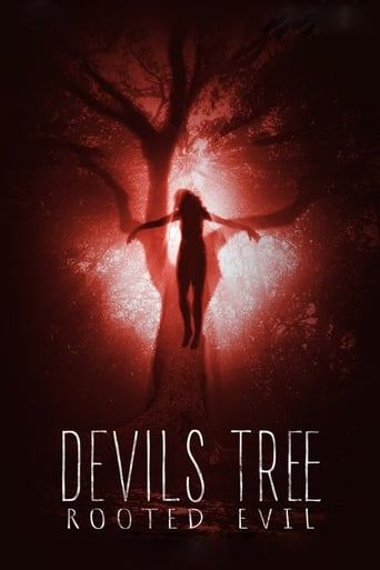 Poster of Devil's Tree: Rooted Evil