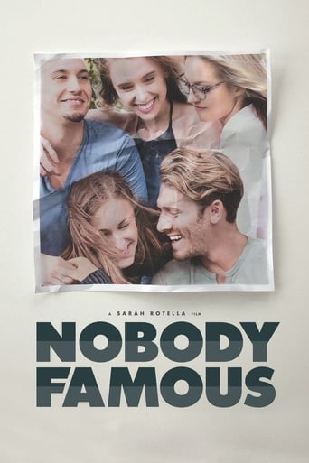 Poster of Nobody Famous