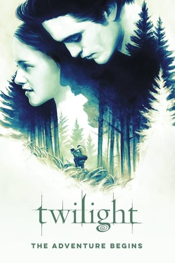 Twilight: The Adventure Begins
