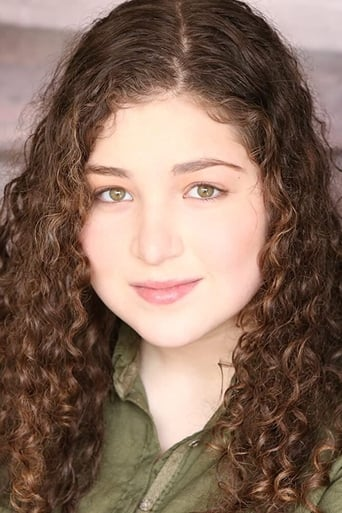 Image of Rachel Covey
