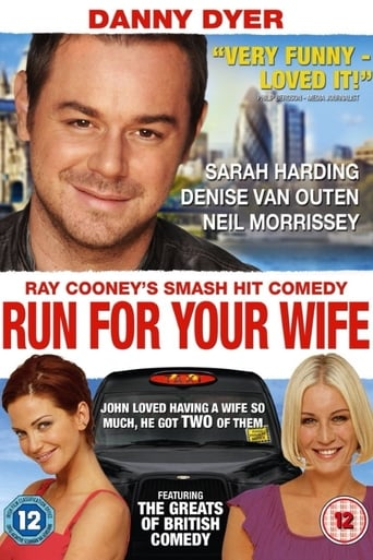 Poster of Run For Your Wife