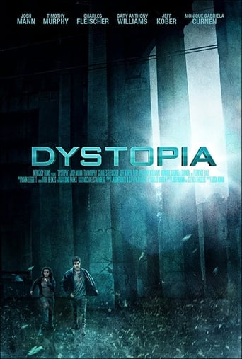 Poster of Dystopia