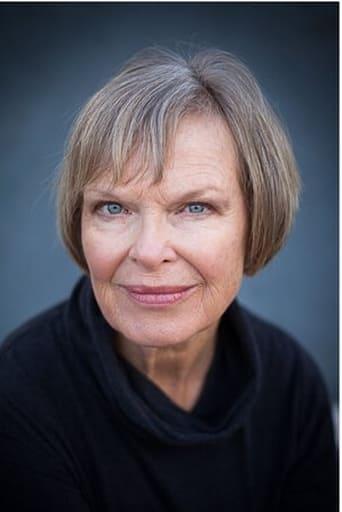 Image of Judith Buchan