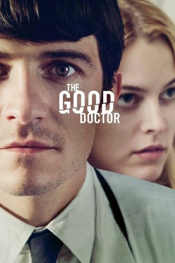 Poster of The Good Doctor