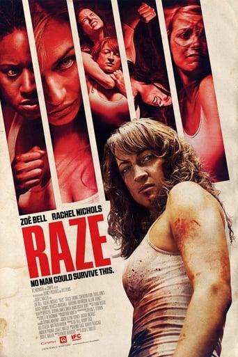 Poster of Raze
