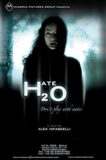 Poster of Hate2O