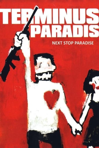 Poster of Last Stop Paradise