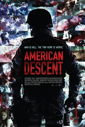 Poster of American Descent