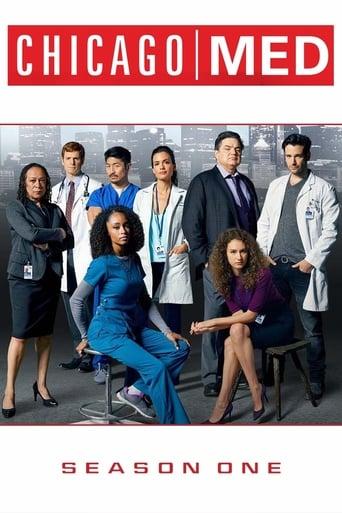 Staffel 1 (2015)