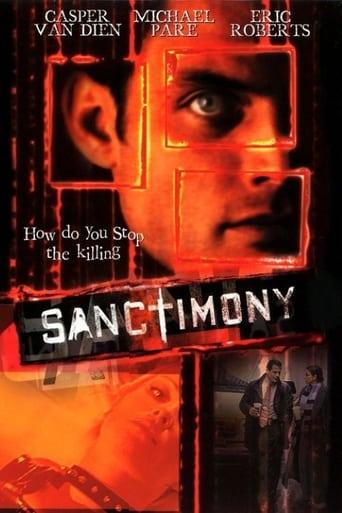 Poster of Sanctimony