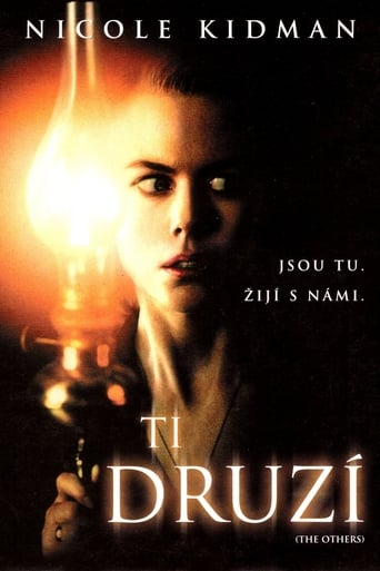 Poster of Ti druzí