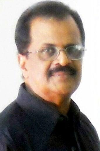 Image of Mohan Jose