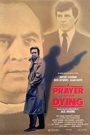 How old was Liam Neeson in A Prayer for the Dying