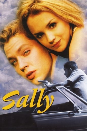 Poster of Sally