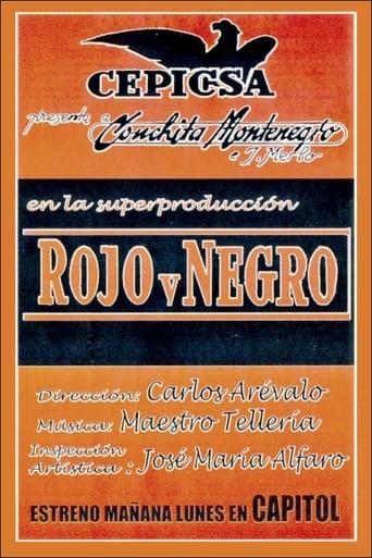 Poster of Rojo y negro