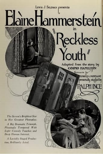 Poster of Reckless Youth