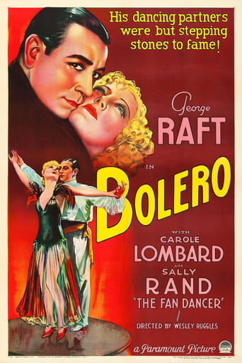 Poster of Bolero