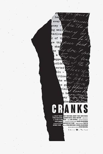Poster of Cranks