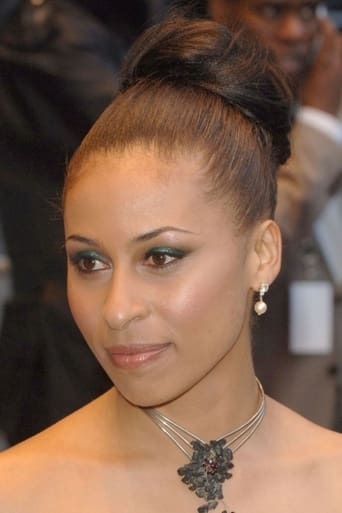 Image of Naomi Taylor