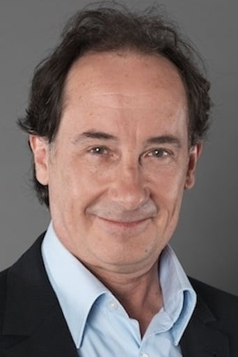 Image of François Aubineau