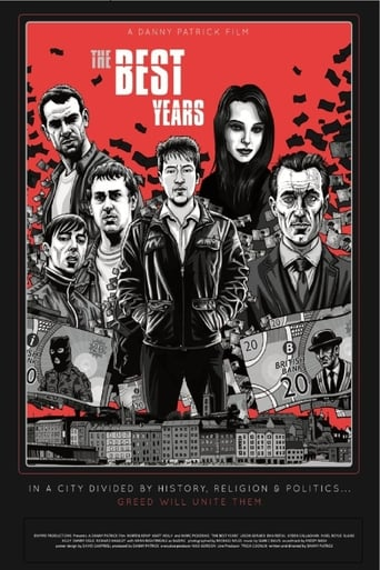 Poster of The Best Years