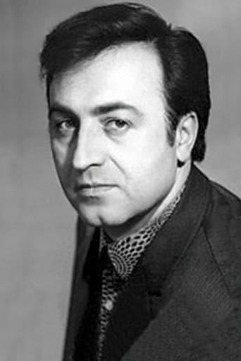 Image of Valentin Kulik