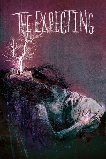 Poster of The Expecting