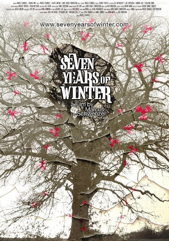 Poster of Seven Years of Winter