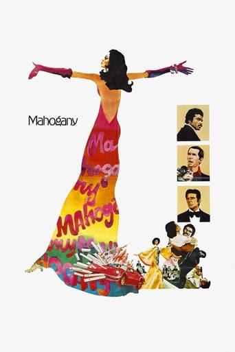 Poster of Mahogany