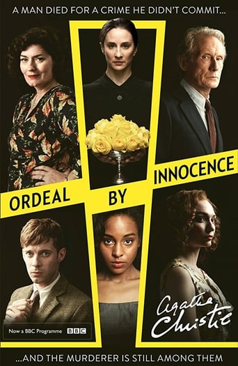 Poster of Ordeal by Innocence